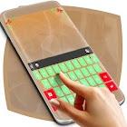 Muito Bow Keyboard icon