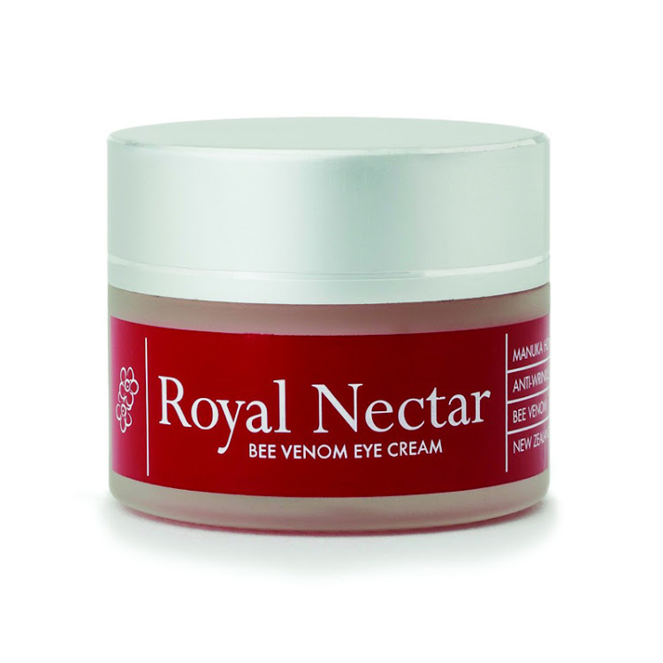 Royal Nectar Eye Cream [15ml]