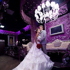 Wedding photographer Irina Trufanova (iris966). Photo of 25.10.2012
