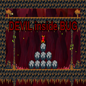 Devil inside Bug