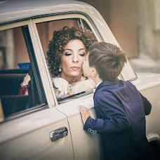 Wedding photographer Walter Lo cascio (walterlocascio). Photo of 04.05.2018