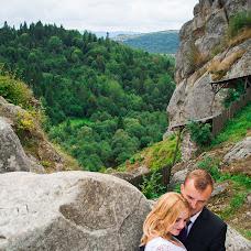 Wedding photographer Roman Veseliy (RomaVeseluy). Photo of 06.12.2017