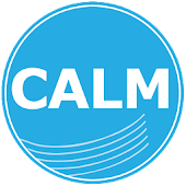 Calm Radio Android TV App