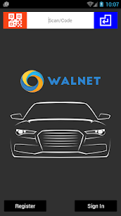Walnet Wallet- screenshot thumbnail