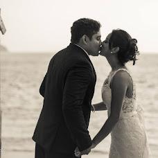 Wedding photographer Nathalie Jimenez (NathalieMich). Photo of 23.12.2017
