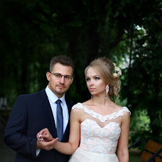 Wedding photographer Darya Stepanova (DariaS). Photo of 30.08.2018