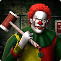 Horror Clown Survival - Scary Games 2020 icon
