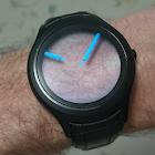 Hollow Man Clock Skin icon