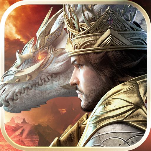 Immortal Thrones-TÜRKÇE