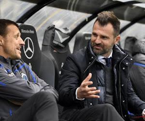 """Leko stuurt pluim richting Genk en looft zijn spelers na knokmatch: """"Club-Anderlecht is zoals Real-Barça, United-Liverpool..."""""""