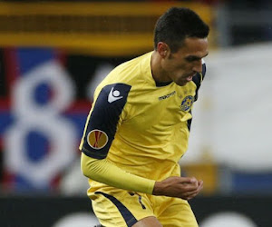 Trois bonnes raisons de mater Maccabi Tel Aviv - Dynamo Kiev