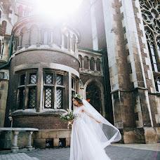 Wedding photographer Evgeniy Kukulka (beorn). Photo of 21.01.2018