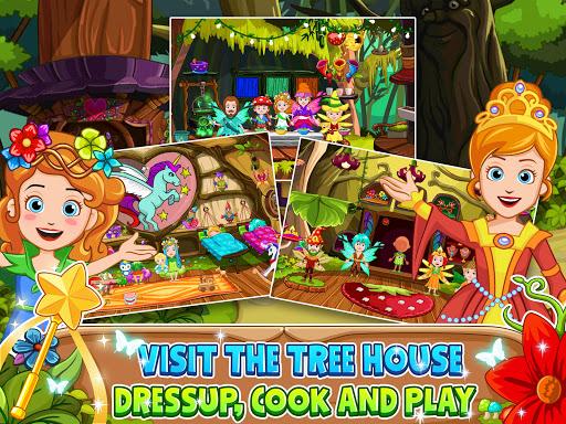 Fairy Tale Magic Kingdom : My Little Princess 1.10 screenshots 8