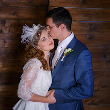Wedding photographer Inna Vasina (vitna11). Photo of 05.02.2015