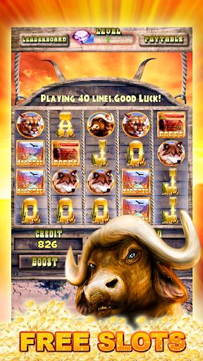 Slots Buffalo Free Casino Game 1.8 1