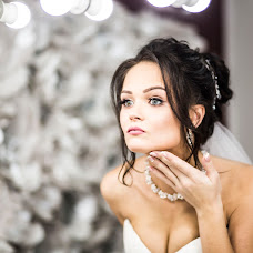 Wedding photographer Andrey Shirkalin (Shirkalin). Photo of 03.12.2017