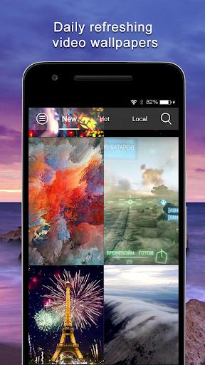 HD Video Wallpapers 2.0.1-26 screenshots 1
