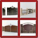 Gate and Fences Design Ideas icon