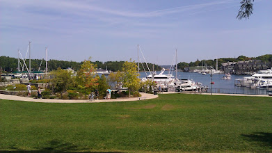 Photo: Ok, so I have a lot of pics of Charlevoix. So what.