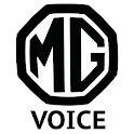 MG Voice Commands icon