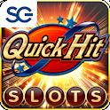 Quick Hit™ Casino Slots – Free