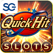 Quick Hit™ Casino Slots – Free