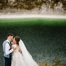 Wedding photographer Sergey Sobolevskiy (Sobolevskyi). Photo of 05.09.2018