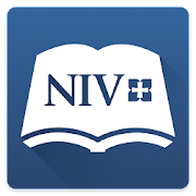 NIV Bible by Olive Tree - Offline, Free & No Ads  Icon