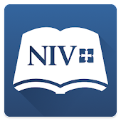 NIV by Olive Tree - Free App, Daily Verses, No Ads