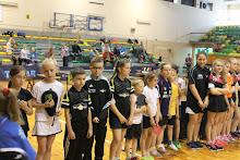 Mistrzostwa Województwa Skrzatów w Tenisie Stołowym