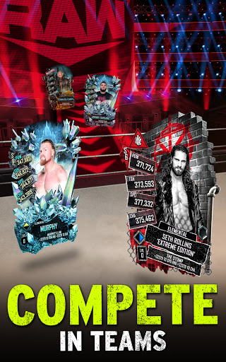 WWE SuperCard u2013 Multiplayer Card Battle Game 4.5.0.5299039 screenshots 11