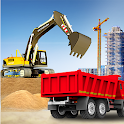 City Construction Simulator: Forklift Truck Game icon