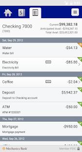 Mechanics Bank Business Mobile – Apps on Google Play