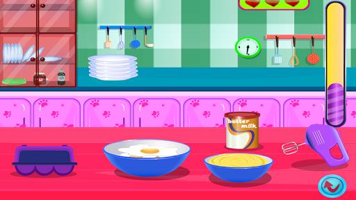 Code Triche Jeux de cuisine cru00eapes APK MOD screenshots 6