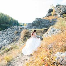 Wedding photographer Roman Pavlov (romanpavlov). Photo of 20.09.2018