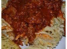 Baked Spasagna Recipe