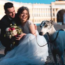 Wedding photographer Marina Novik (marinanovik). Photo of 16.05.2016