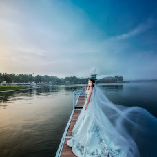 Wedding photographer Nick Lau (nicklau). Photo of 24.09.2014