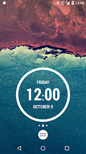 KWGT Kustom Widget Pro Key Screenshot