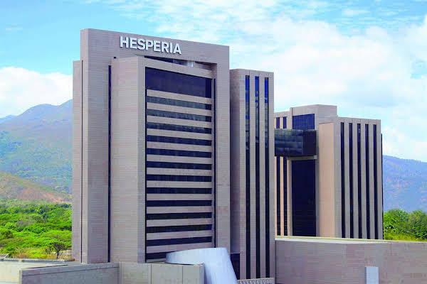 Hesperia Wtc