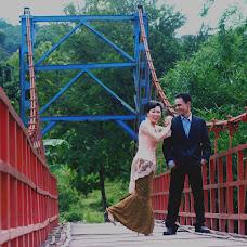 Wedding photographer Gholib Marsudi (devanocturno). Photo of 01.10.2018