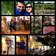 Photo: A day in Napa and Sonoma