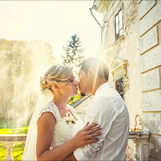 Wedding photographer Oleg Susyak (olegphoto1505). Photo of 04.09.2014