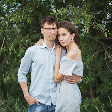 Wedding photographer Michael Bugrov (Bugrov). Photo of 08.08.2016