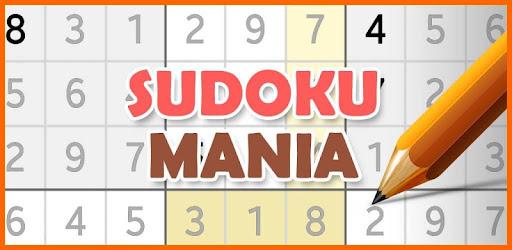 Sudoku Mania for PC
