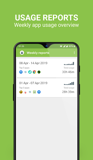 Block Apps - Productivity & Digital Wellbeing 2.5.1 screenshots 5