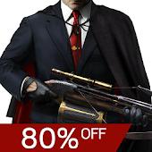 Deus Ex|Hitman|Lara Croft Go, Hitman: Sniper all for 80% off