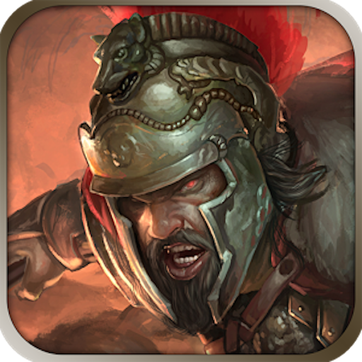 BloodRealm - War of Gods (game)