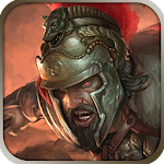 BloodRealm - War of Gods Icon