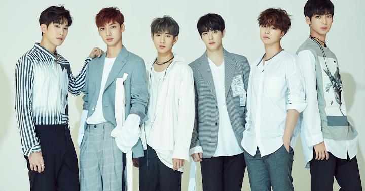 Starship Boy Group Boyfriend Has Disbanded - Koreaboo